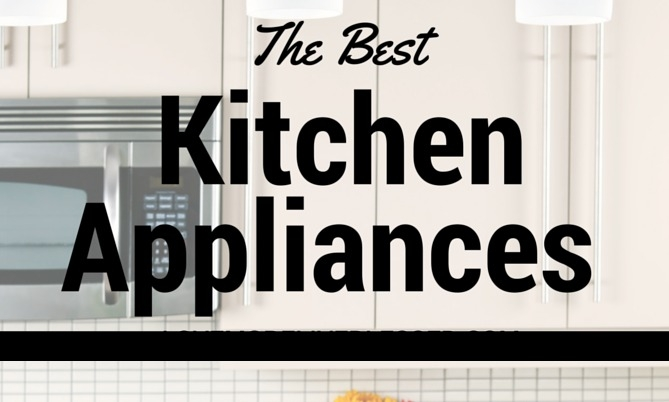The Best Kitchen Appliances Love More Live Blessed